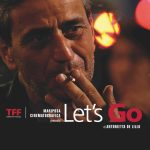 "Manifesto originale film ""Let's Go"""