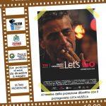 "Locandina ""Let's Go"""