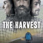 "Manifesto originale ""The Harvest - Il raccolto"""