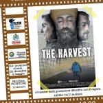"""Locandina """"The Harvest - Il raccolto"""""""