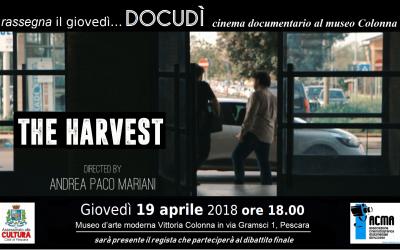 THE HARVEST – IL RACCOLTO di Andrea Paco Mariani