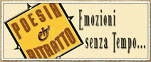 """Logo studio fotografico """"Poesia e ritratto"""" Pescara"""