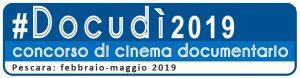 Banner #Docudì2019