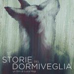 """Manifesto Film """"Storie del Dormiveglia"""" di Luca Magi"""