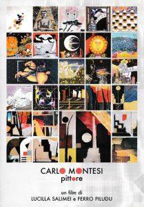 Manifesto Carlo-Montesi-pittore di Lucilla Salimei