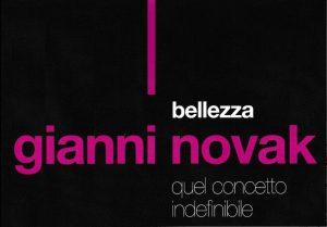 Manifesto Gianni-Novak di Lucilla Salimei
