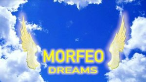 Logo Morfeo Dreams