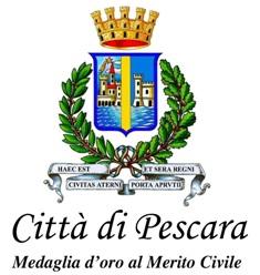 Logo Comune di Pescara