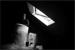 Giuliano GIULIANI-scultore