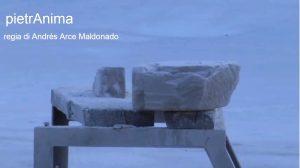 pietrAnima di Andrés Arce Maldonado