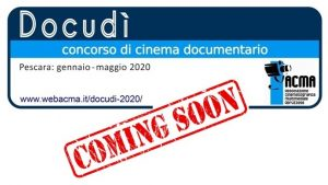 cooming soon Docudì
