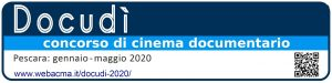 banner #Docudì2020,