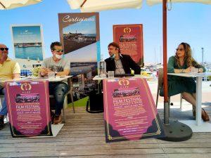 PiFF Conferenza Stampa Polignano