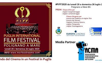 PiFF 2020